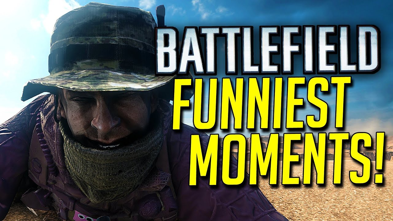 Battlefield 4 - Funny Moments! #2 - YouTube