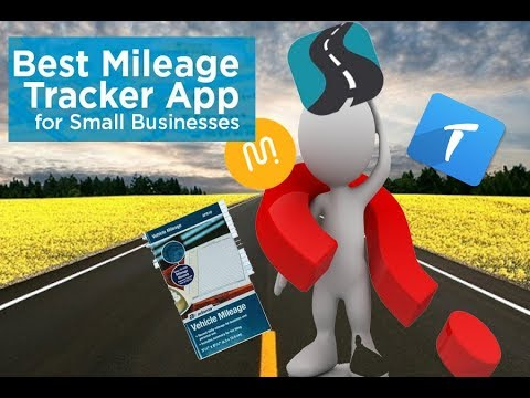 Best Mile Tracking Apps For Your Business