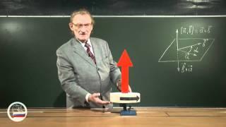 видео Постоянное вращение электровентилятора (без отдыха)