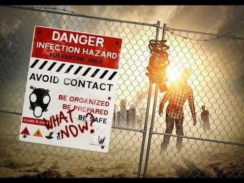 10 Tips To Surviving A Zombie Apocalypse Youtube