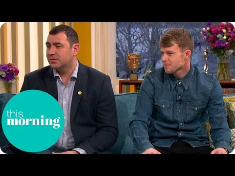 The Soldiers Who Saved Each Other's Lives | This Morning