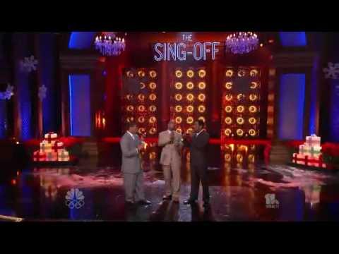 Boyz II Men - Acapella Medley (NBC The Sing Off).flv