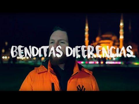 BENDITAS DIFERENCIAS - Daniel Habif