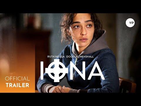 Iona  starring Ruth Negga & Douglas Henshall