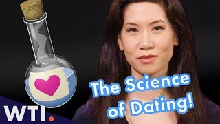 Sex, Gender and Bullshit Part 3: The Science of Dating | We The Internet TV