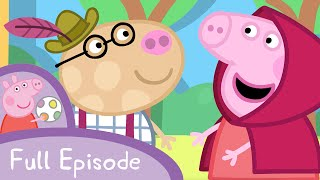 Peppa Pig - School Play (full episode)