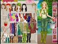 Barbie Fishing Princess Online Dress-up Game - Kids Baby Games