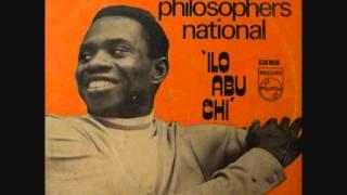"""""""Ilo Abu Chi"""" (Nigeria, 1974) de Celestine Ukwu"""