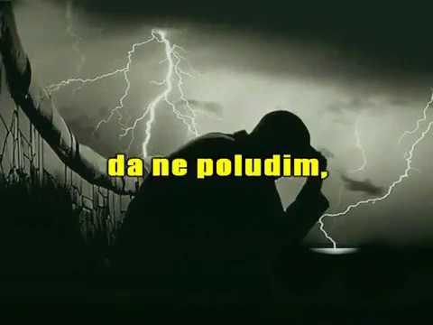 Parni Valjak - Sve jos mirise na nju KARAOKE
