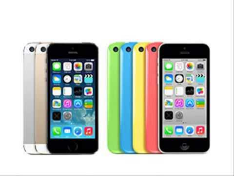เปิดตัว iphone 5 iphone 4 ราคาล่าสุด
