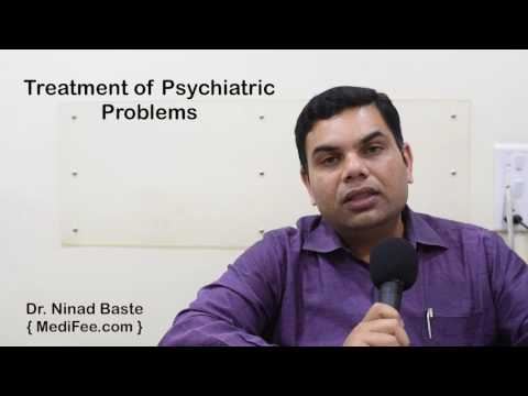 treatment-for-psychiatric-disorders---counseling-and-therapies