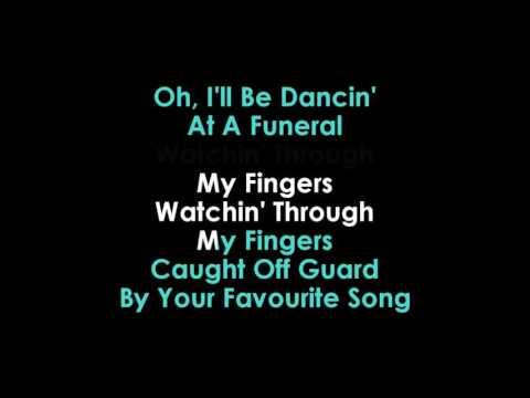 Good Grief Karaoke Bastille
