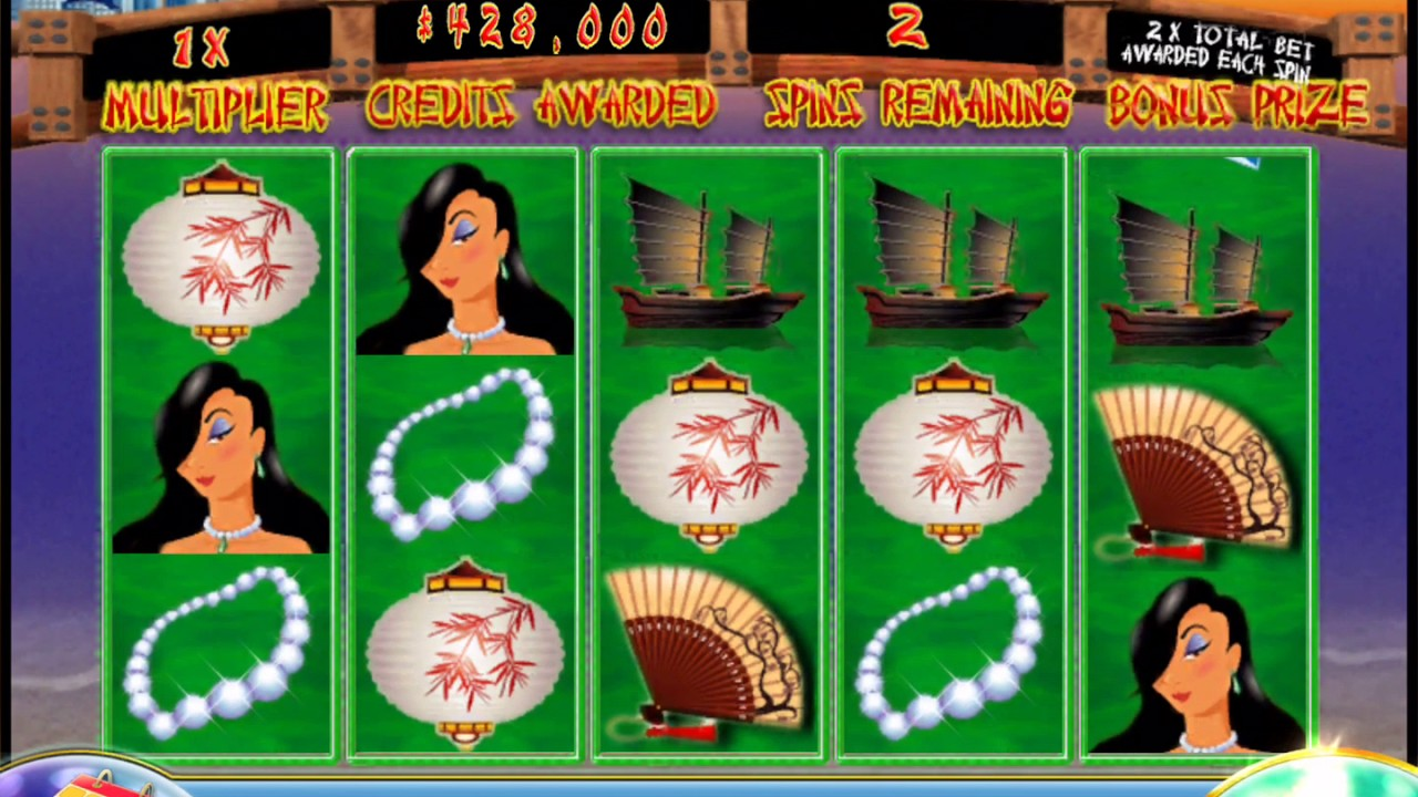 Play Jade Monkey Slot Machine Online Free