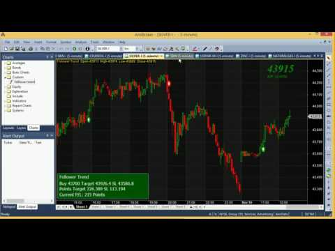 auto buy sell software { video tutorial }