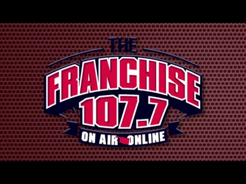 107.7 The Franchise OKC