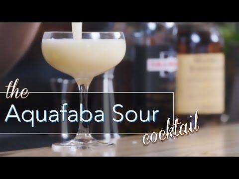 Aquafaba Sour - The Proper Pour with Charlotte Voisey - S5E5 - Small Screen