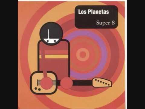 DESORDEN @ Los planetas mp3