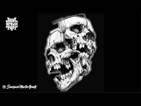 'Inner Demons 2' – Hip Hop Underground Instrumental | Old School Boom Bap Type Beat | Base De Rap