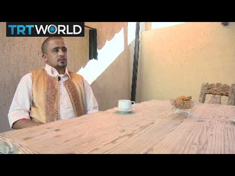 Libya Fractured: Economy struggling to recover post-Gaddafi