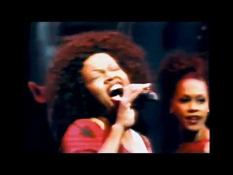 En Vogue | WHATEVER | Rare Live Performance | 1997