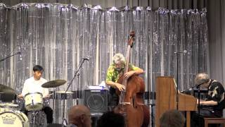 "Richard Simon Trio- ""Serenata"" at the Valley Jazz Club"