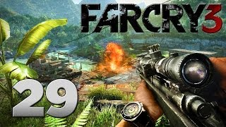 Far Cry 3: Walkthrough - Part 29 [SIDE MISSIONS & QUESTS] - W/Commentary