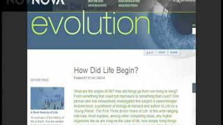 Evolution is a Lie(Part 4)DNA - ORIGINS