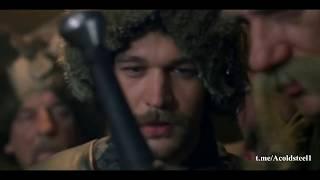 """Двуручный меч. Эпизод фильма """"Огнем и мечом"""""""