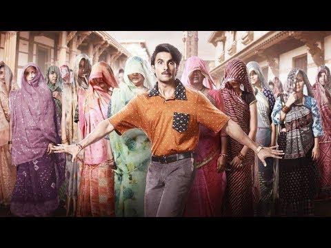 Ranveer Singh Jayeshbhai Jordaar FIRST LOOK Poster   Drastic Weight Loss For The Film Mp3