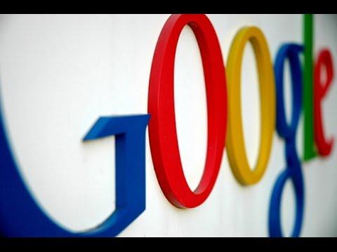 История создания Гугл