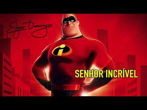 Edgar Domingos - Senhor Incrvel (Prod. Teo No Beat)