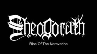 sheogorath rise of the nerevarine new song 2014