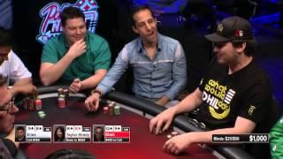 Poker Night in America | Season 3, Episode 20 | Dalla in