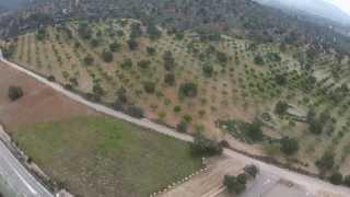 Parc Bit - Mallorca, volando con un Y6
