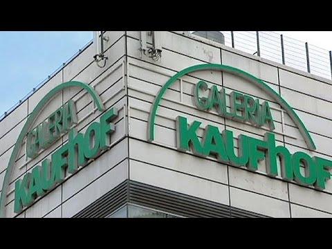 Metro sells Kaufhof to Canada's Hudson's Bay