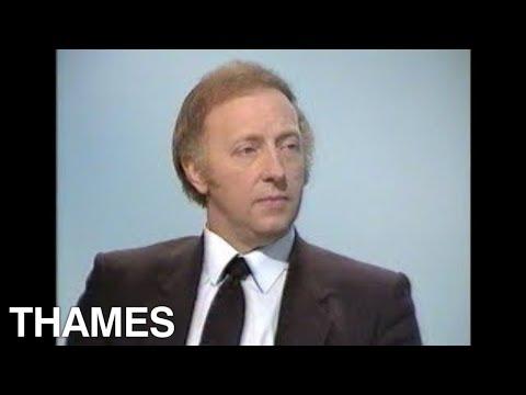 Arthur Scargill interview | Miner's strikes | TV Eye | 1984