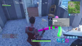 Fortnite battle royale // NEW CROWBAR GAMEPLAY + HIGH STAKES AND GIFTING SKINS-