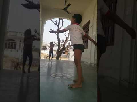 Kana Gurjar Mundiya Dance Music Video