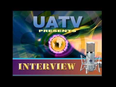 UATV - The Official Uyghur TV Channel