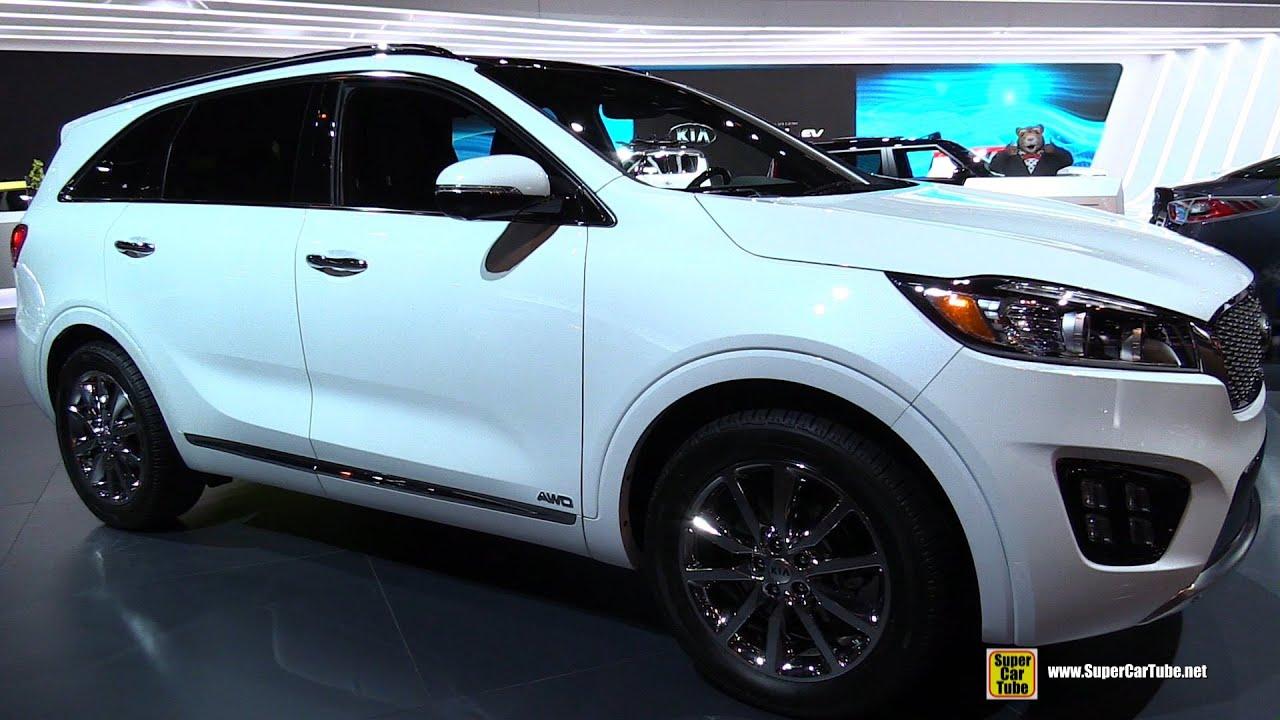 article interior autoweek notes sx sorento reviews kia review car