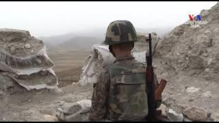 Վերլուծաբանները քննարկում են Հայաստանում ապրիլի 2 ի խորհրդարանական ընտրությունները