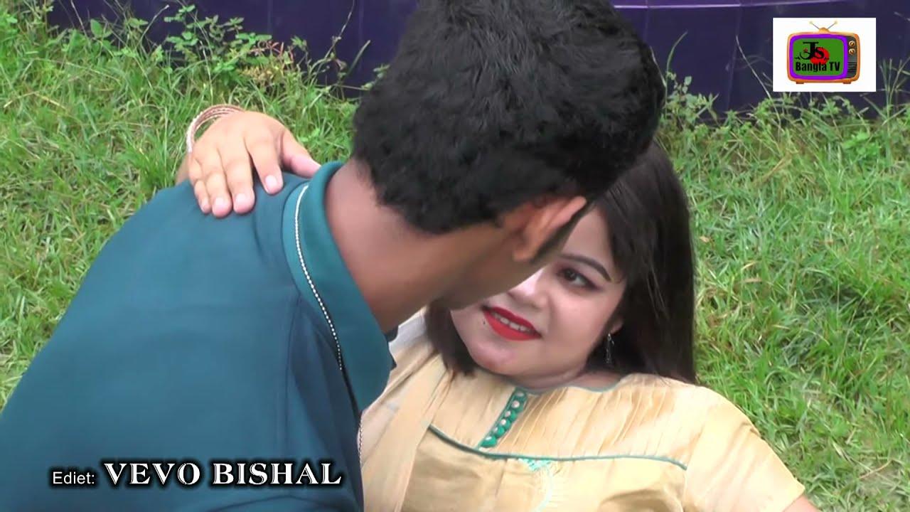 Download Bhalobashi Hoyni Bola By Belal Khan _ Porshi _ HD Music Video _ Laser Vision(720p)