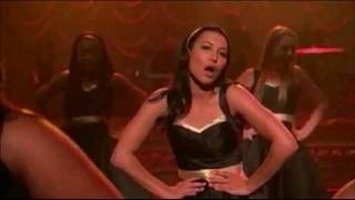 What Doesn't Kill You (Stronger) Glee
