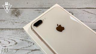 Полный обзор iPhone 8 Plus в 2020 году