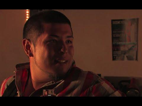 Max Hernández Jr. es El Plebe Chakaloso | Cine Mexicano