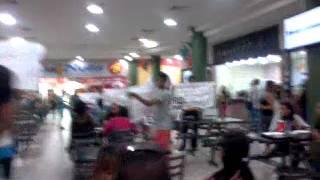 Barinas #11E CC El Dorado. Venezuela en Crisis