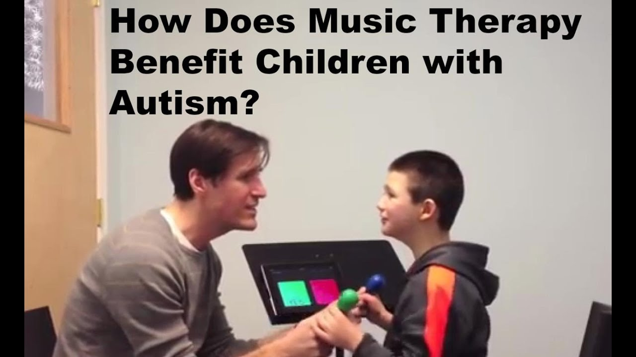 Music therapy has little added benefit for autism
