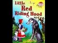 Сказка на английском языке Красная шапочка A Fairy Tale Little Red Riding Hood mp3