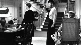 "The Man Who Came to Dinner (1942) ""Christmas Eve"""
