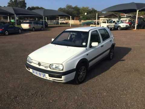 1996 volkswagen golf 3 gts 1 8 a c auto for sale on auto. Black Bedroom Furniture Sets. Home Design Ideas